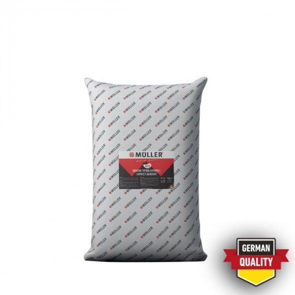 Müller 430 - Beyaz Boncuk Tutkal 25 kg