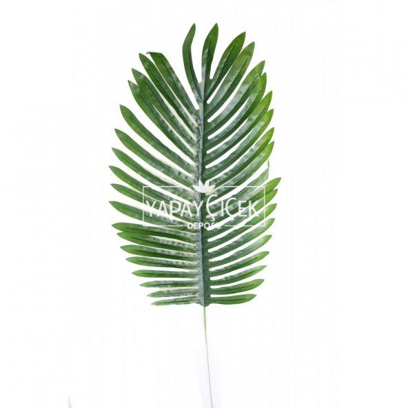 Yapay Palmiye Ağacı Yaprağı 75 cm