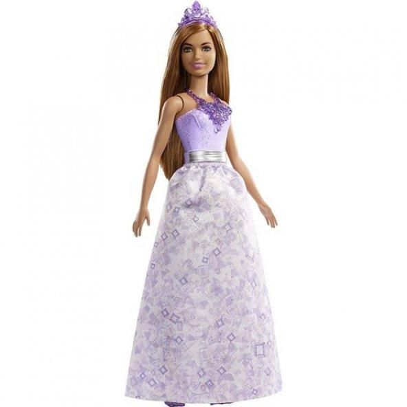 Barbie Dreamtopia Prenses Bebekler FXT13-FXT15