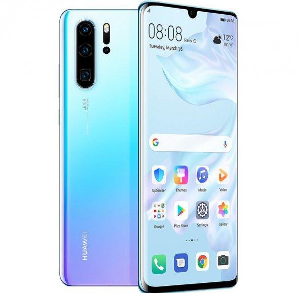 Huawei P30 Pro 128GB Cep Telefonu (Teşhir Huawei Türkiye Garantili)