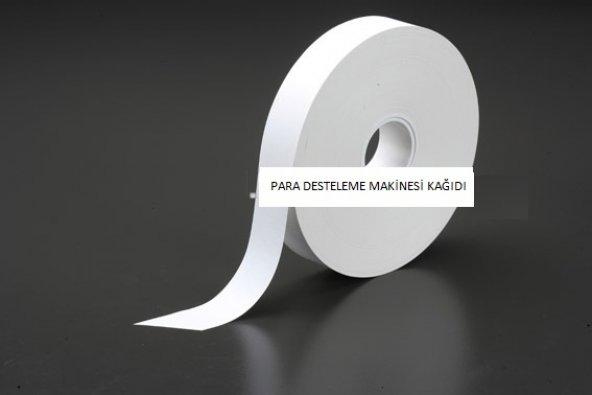 Para Desteleme Makinesi Kağıdı 2 - 10 Rulo Set