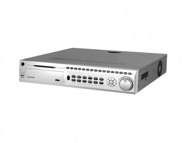 HDS-3708HI-S Analog Kayıt Cihazları   HYUNDAI