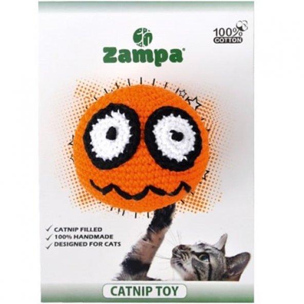 Zampa Örgü Emoji