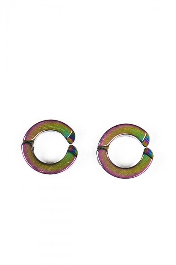 Endoles Çelik Figürlü Piercing 602379