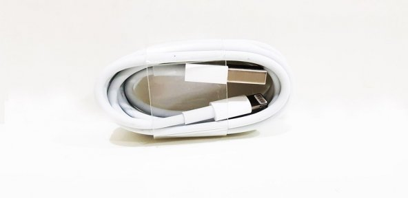 Apple iPhone 11 Uyumlu Şarj ve Data Kablosu