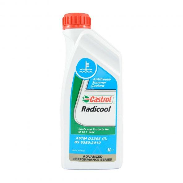 CASTROL Radicool - 1 Litre