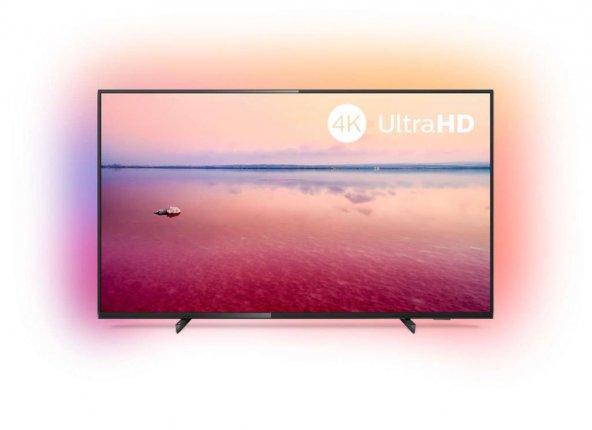 PHILIPS 55PUS6704/12 SMART 4K UHD LED TV