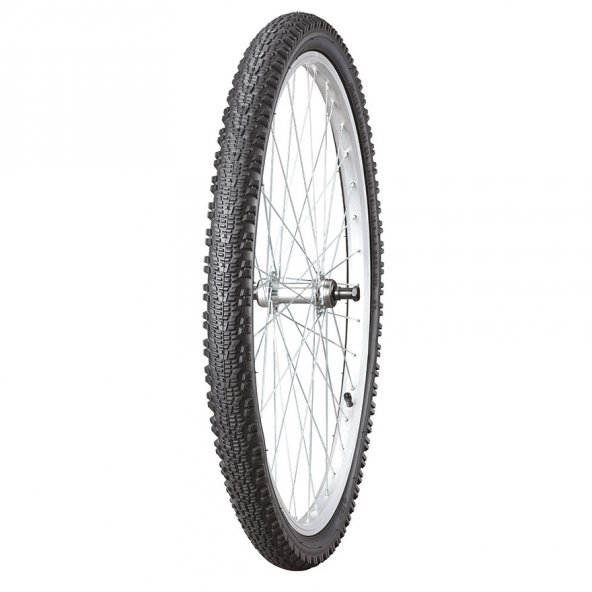 24x1.95 Bisiklet Dış Lastik B-1345 Siyah Irc Anlas