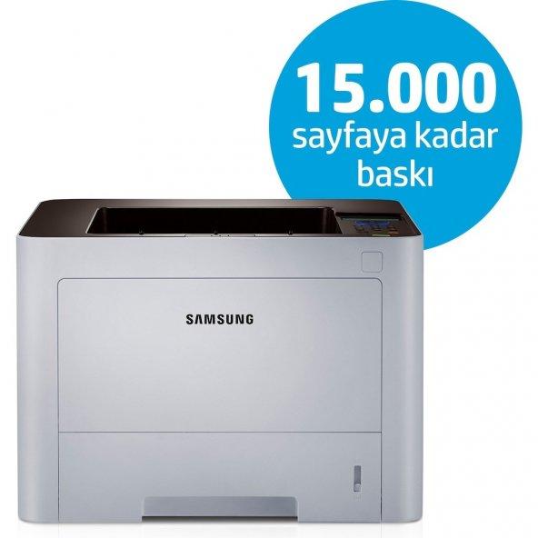 Samsung ProXpress SL-M4020ND Network Dublex Lazer Yazıcı SS383D