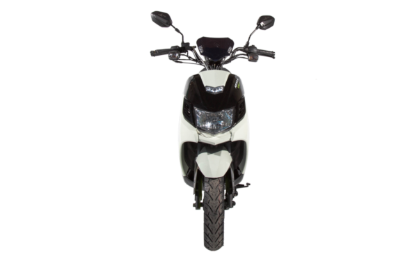 SCOOTER MOTOSİKLET 50cc AR 50-11 ARES