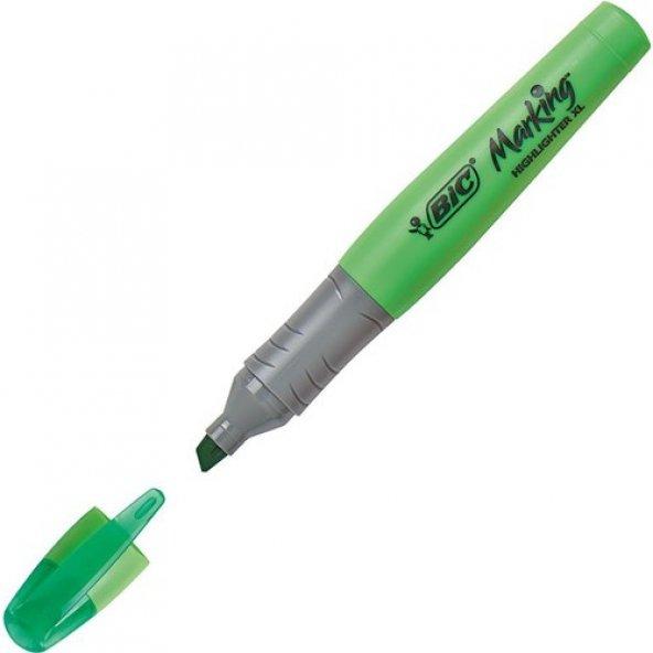 Bic Marking Highlighter XL Yeşil 6lı Paket