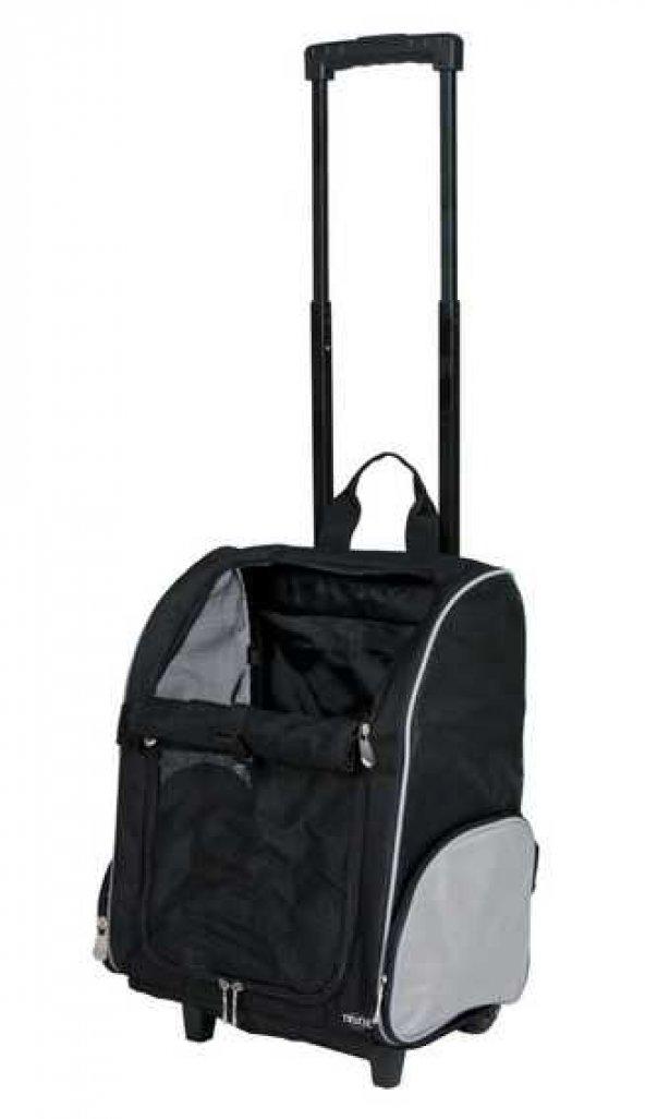 Trixie Pet Taşıma Çantası , 36X50X27cm , Siyah
