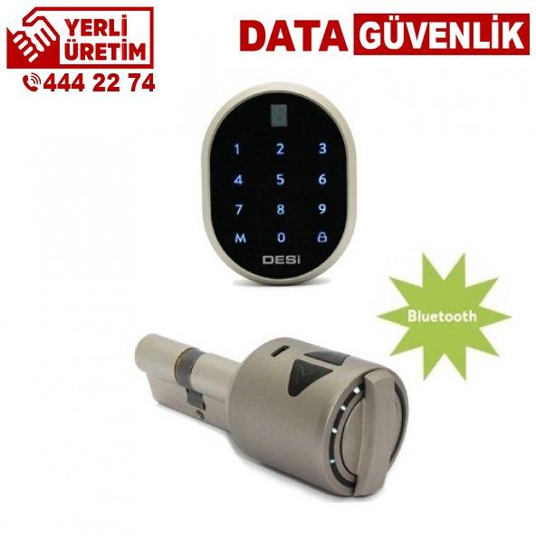 Desi Utopic R Ubkc 100 Bluetooth - Motorlu Elektronik Akıllı Kilit Sistemi