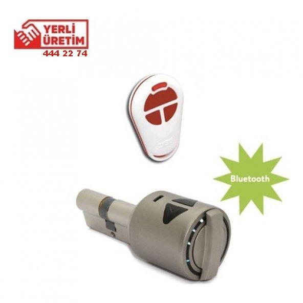Desi Utopic R Ubrc 100 Bluetooth - Motorlu Elektronik Akıllı Kilit Sistemi