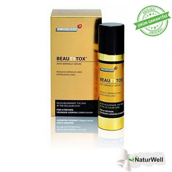 Beautytox Çizgi Karşıtı Serum