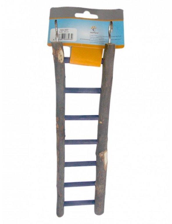 Eastland Ahşap Kuş Merdiveni 29 cm