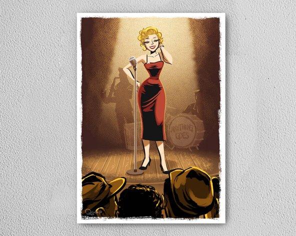 Marilyn Monroe Fun