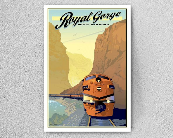 Royal Garge