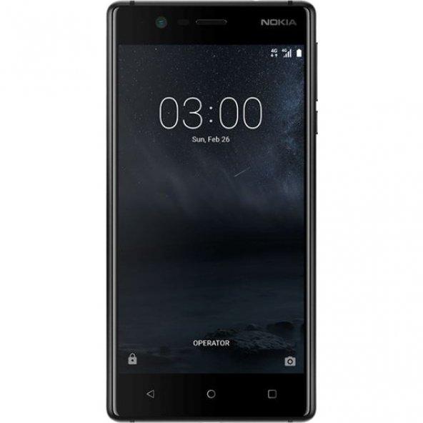 Nokia 3 (Nokia Türkiye Garantili)