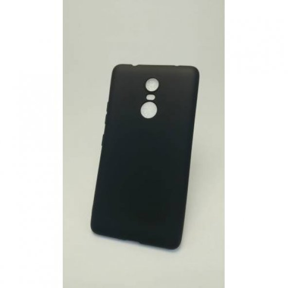 Lenovo K6 Note silikon kılıf