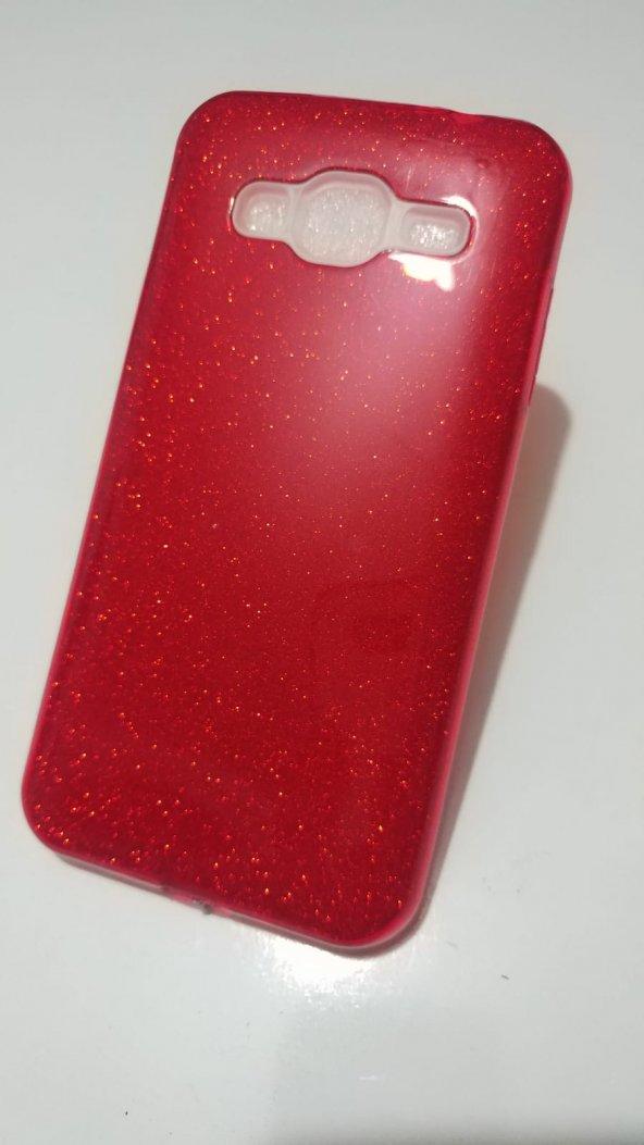 Samsung J3 silikon kılıf
