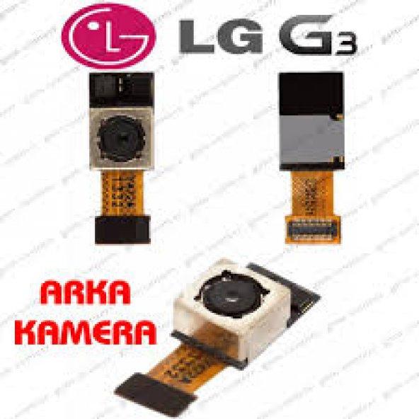 Lg G3 D855 Arka Kamera ön kamera orjinal