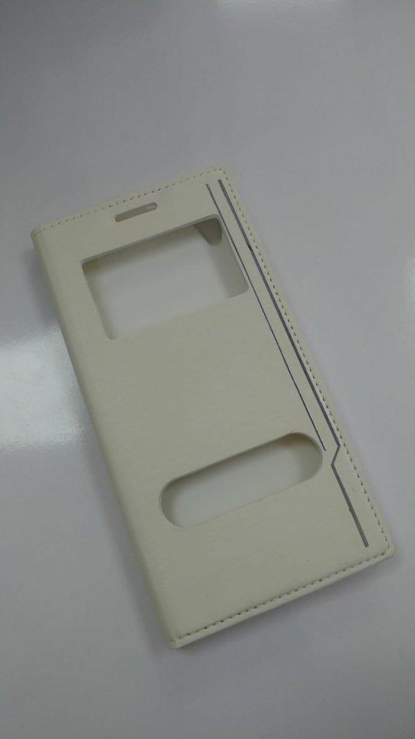 HTC Desire 826 koruyucu kapaklı kılıf
