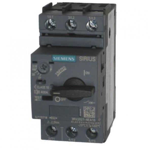 SIEMENS 3RV2021-4EA10 27-32A MKŞ 55kA