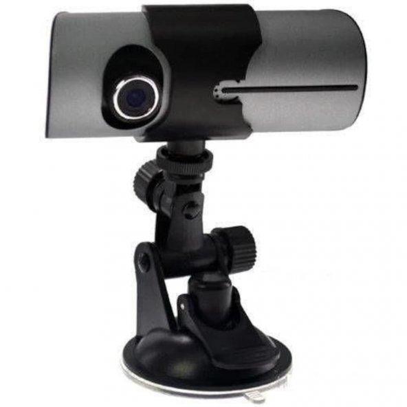 Araç Kamerası Full HD 1080p GPS DestekliAngelEye KS-524