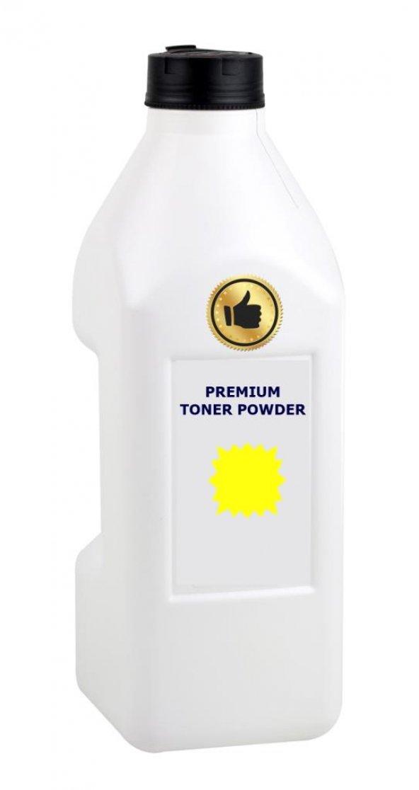 Ppt Premium®  CANON LBP7018 UYUMLU SARI TOZ TONER 1KG