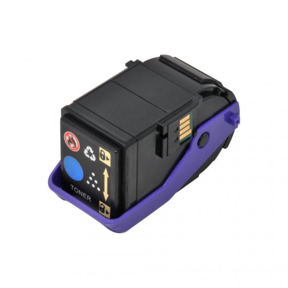 Ppt Premium®  XEROX PHASER 7100 MAVİ (106R02606) MUADİL TONER