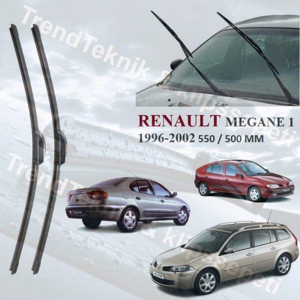 MEGANE 1 Silecek Takımı 1996-2002 inwells MUZ C5550