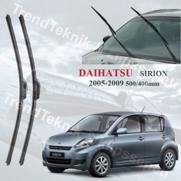 Sirion Silecek Takımı 2005-2009 inwells MUZ C5040
