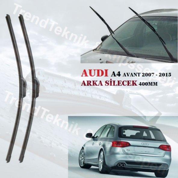 Audi A4 AVANT ARKA Silecek 2007 - 2015 RBW ARKA 400 MM HS509