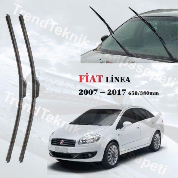 Silecek Takımı Fiat LINEA 2007 – 2017 RBW MUZ HS002