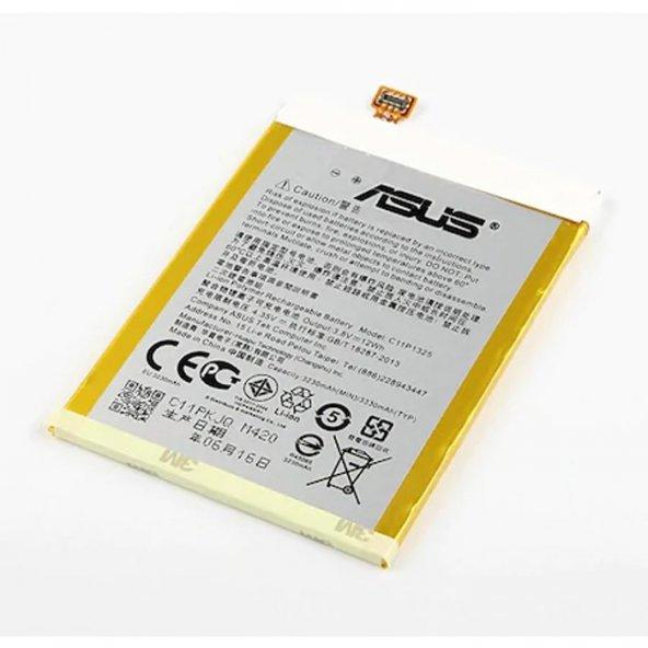 Asus Zenfone 6 Batarya Pil 3330 mAh Kapasite EB454357VU Orijinal