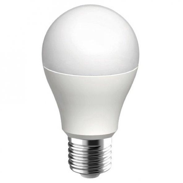 Horoz 15 Watt Led Ampul E-27 Duy 6400 Kelvin Beyaz Işık 1400 Lumen - 10 Adet
