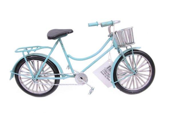 Dekoratif Metal Bisiklet
