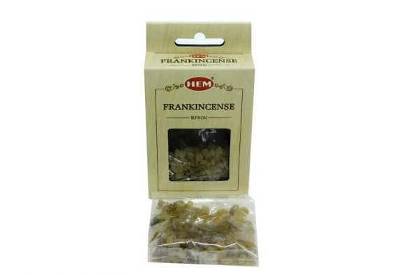 Frankincence Resin 30Gr