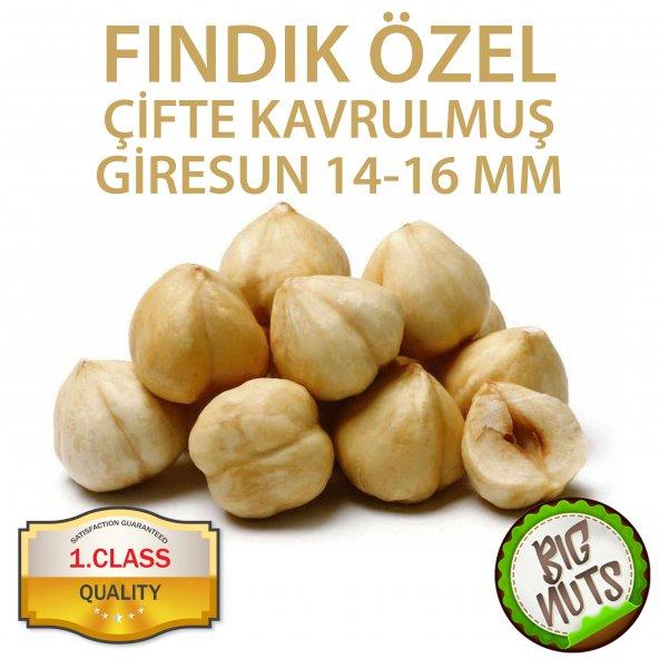Fındık İçi Çifte Kavrulmuş 250 Gr 500 Gr 1 Kg Big Nuts Kuruyemiş
