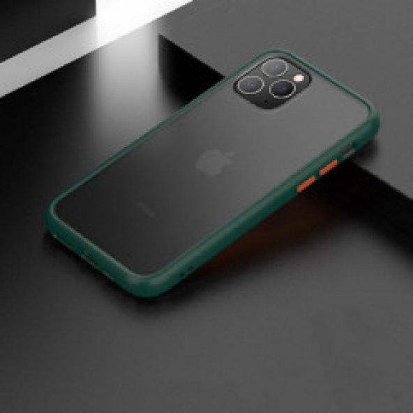 iPhone 11 Pro Max Kılıf Benks Magic Smooth Drop Resistance Case