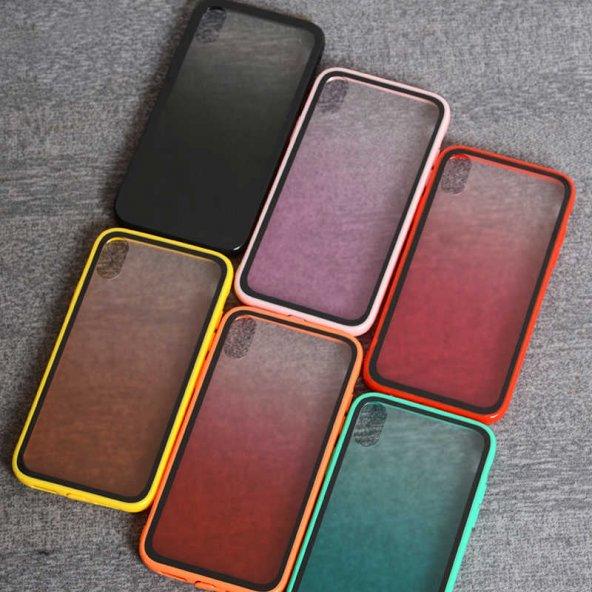 Galaxy A2 Core Kılıf Zore Estel Silikon