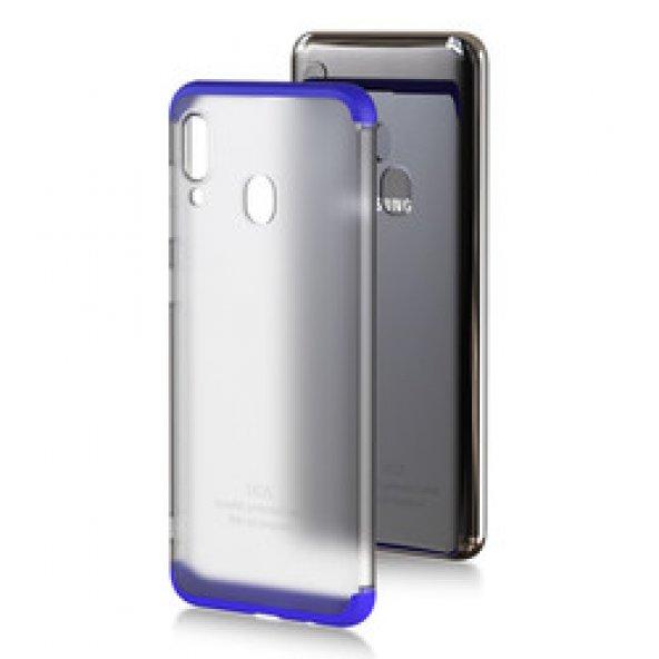 Xiaomi Redmi Note 8 Pro Kılıf Zore Nili Kapak