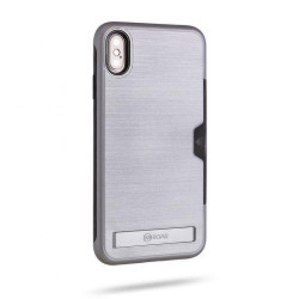 iPhone XS 5.8 Kılıf Roar Awesome Hybrid Case
