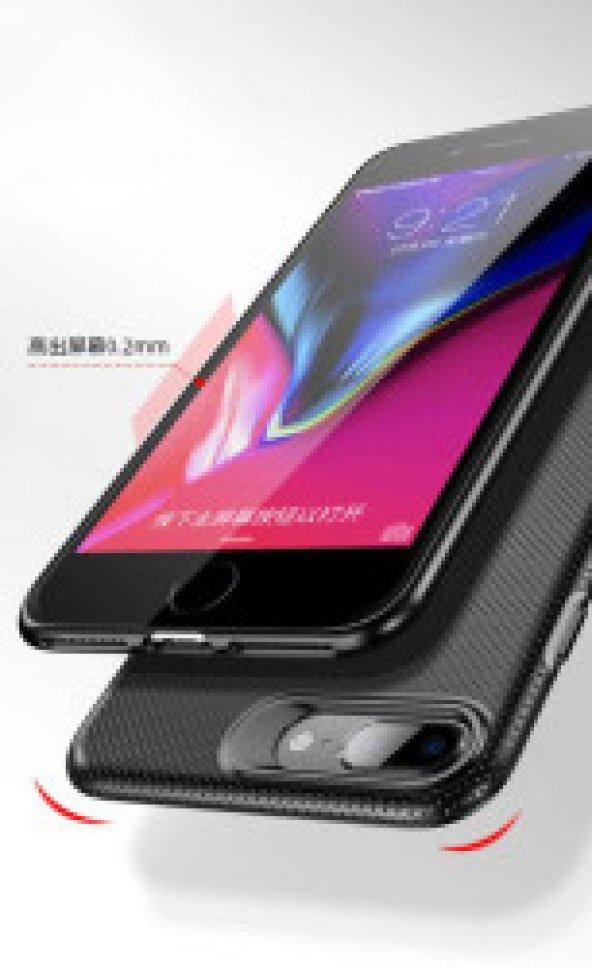 iPhone 8 Plus Kılıf Voero Win Case