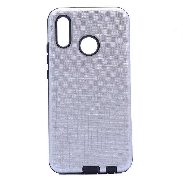 Huawei P20 Lite Kılıf Zore New Youyou Silikon Kapak