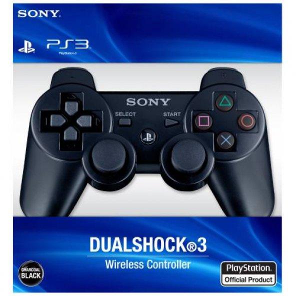 Sony PS3 Joystick PS3 Oyun Kolu Dualshock 3
