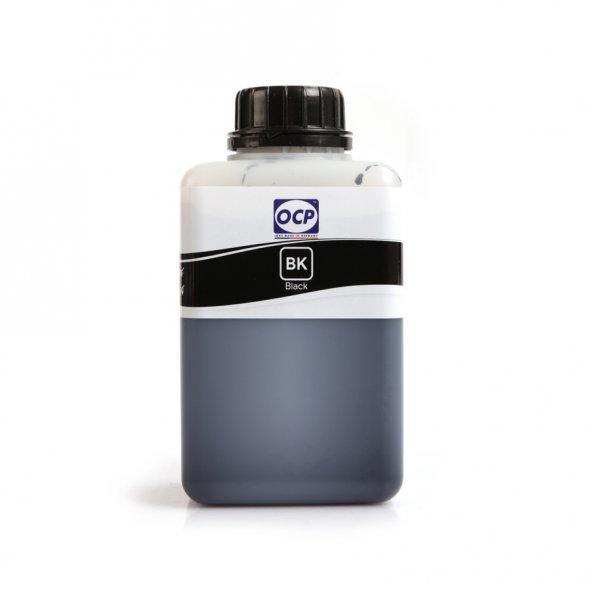 Canon Pixma G3400 Yazıcı OCP PGBK Siyah Mürekkep 500 ml
