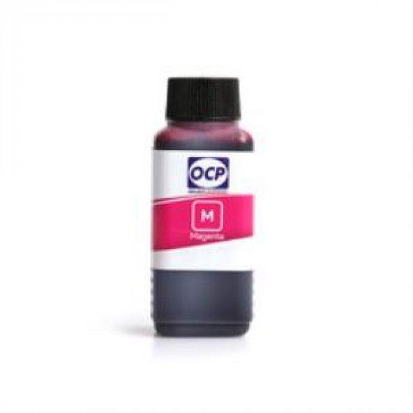 Canon imagePROGRAF İPF840 OCP M Kırmızı DYE Mürekkep 100 ml