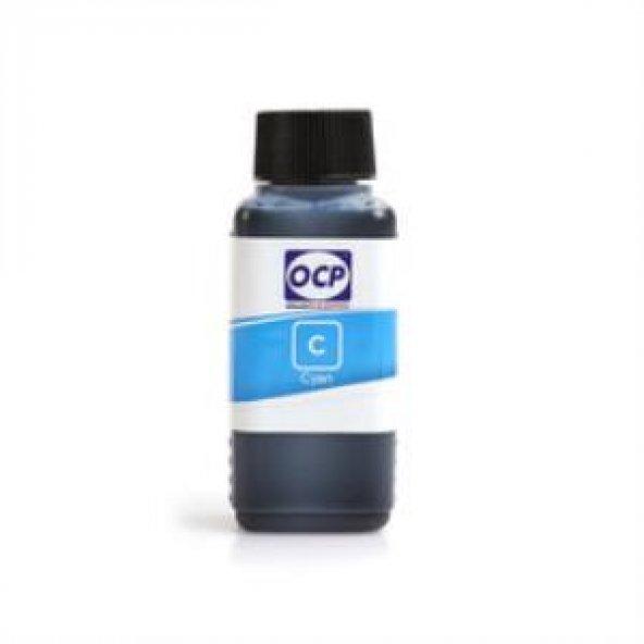 Canon imagePROGRAF İPF815 MFP M40 OCP C Mavi DYE Mürekkep 100 ml